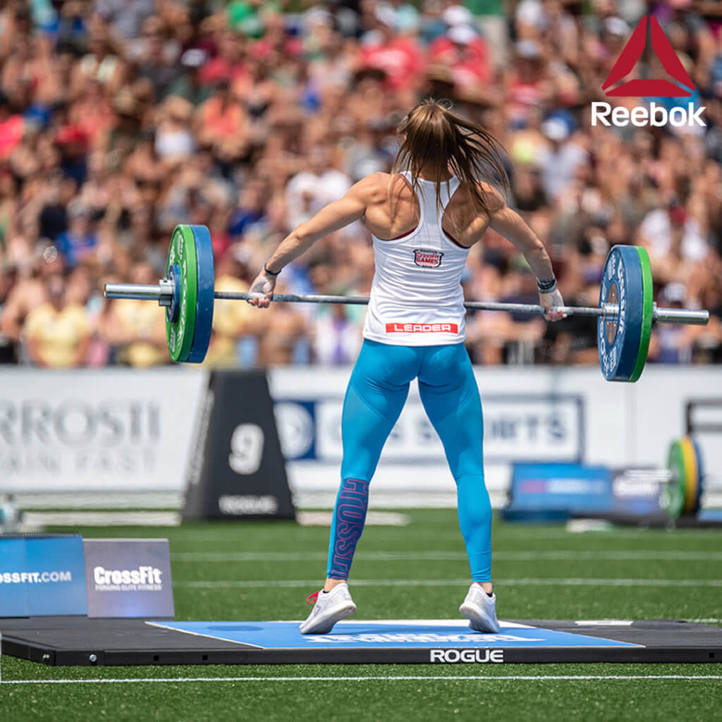 Why I will never compete in a CrossFit sanctioned event again